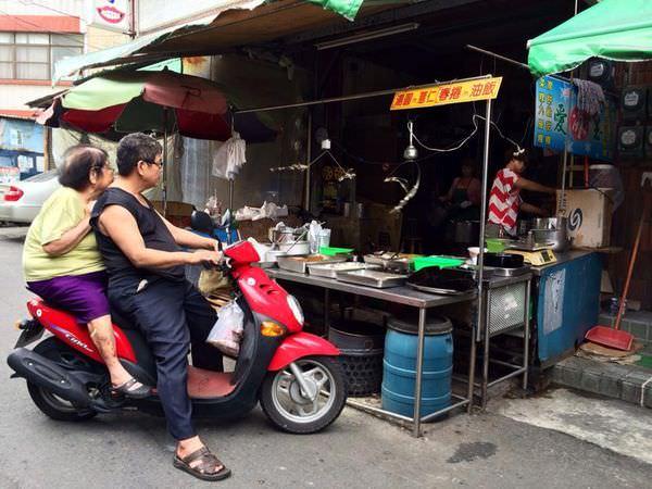 【台南市-下營區】阿琴古早味粿 下營市場第一人