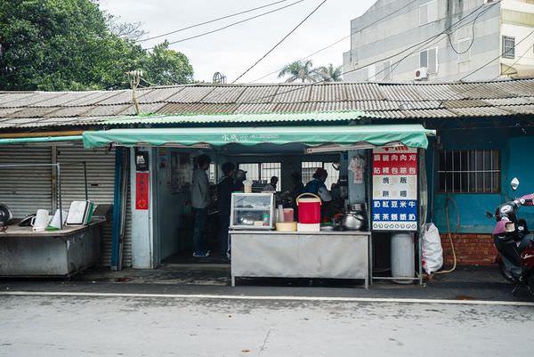 【台南市-鹽水區】蛋餅大王  不變的莊媽媽蛋餅