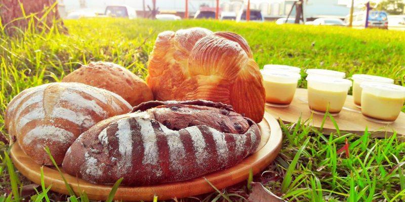 【台南市-北區】咿吉麵包坊  隱藏巷內的秒殺美味胖