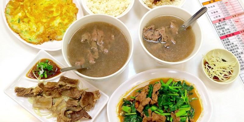 台南中西區美食│台南最便宜牛肉湯,只要六十元!每日善化直送溫體牛,品嚐最鮮甜的滋味@台牛牛肉湯-保安路店