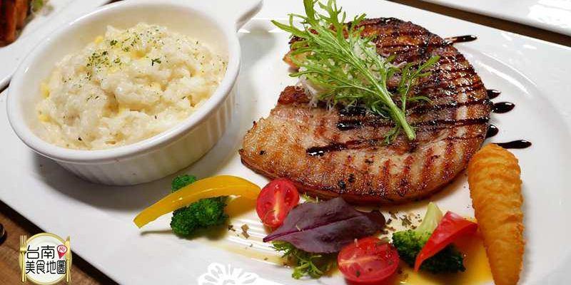 台南東區美食│全新菜單,享受老屋氛圍品嘗經典名菜,約會聚餐好地方