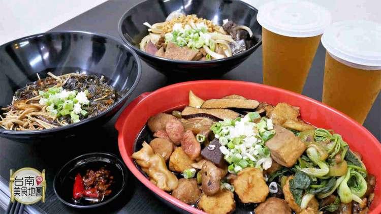【台南-北區美食】獨門滷汁廣受好評,晚餐宵夜滷味的新選擇