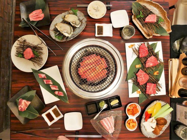 【台南-北區美食】高品質和牛燒肉店台南老字號新型態,愛肉族聚餐約會不容錯過,優質肉品與菜色讓人滿足