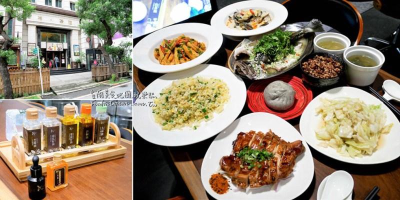 台南東區美食│全球獨創「冷料冷壓」出有東方橄欖油美譽的山茶油,讓您吃的健康又安心
