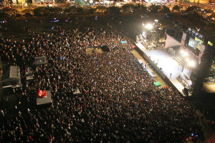 台南活動》2020台南耶誕跨年演唱會&群星宣傳短片(附交通資訊),永華市政中心西側廣場準時開唱,一起high翻台南‼(持續更新)