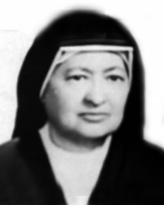 Maria Cecilia Calleja Maronilla, or Sor Cecilia as she was known to her students, was a dedicated educator in the musical arts.