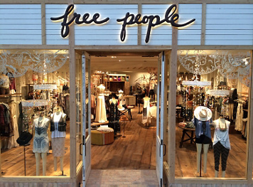 Visit Free People Store in Chandler AZ
