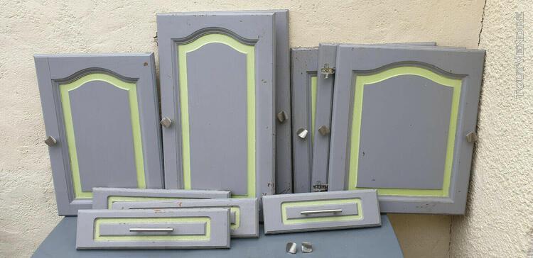 facades porte tiroir cuisine offres
