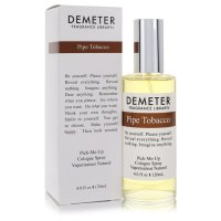 Demeter by Demeter Pipe Tobacco Cologne Spray 4 oz Women NIB