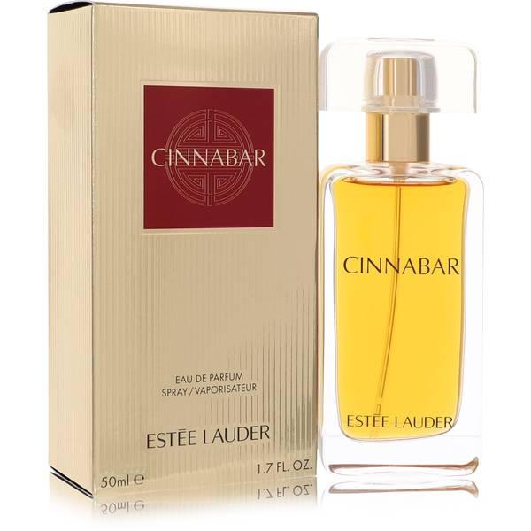 Cinnabar Perfume Estee Lauder