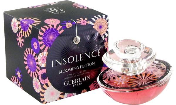 Resultado de imagem para Insolence - Guerlain