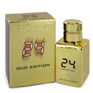 24 Gold Oud Edition by ScentStory