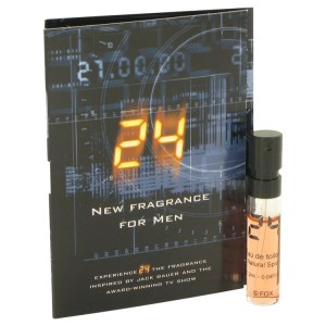 24 The Fragrance by ScentStory