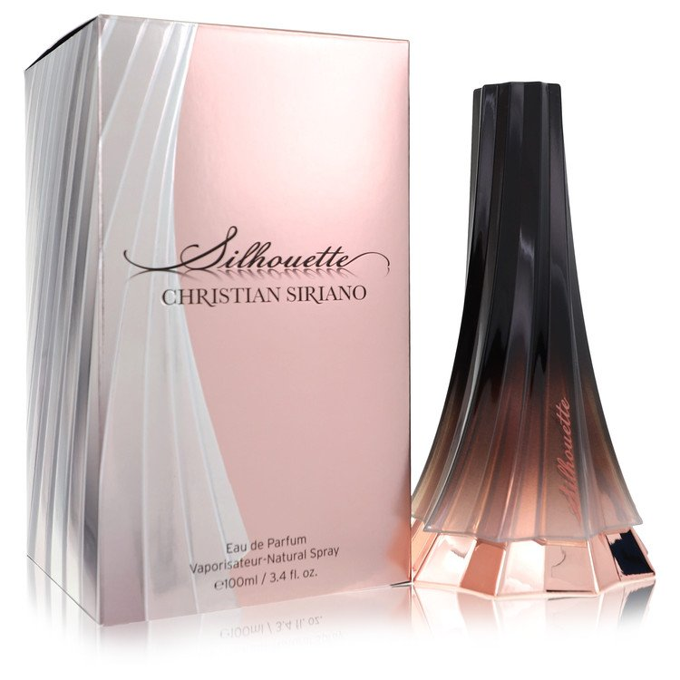 Silhouette by Christian Siriano Eau De Parfum Spray (Tester) 3.4 oz for Women