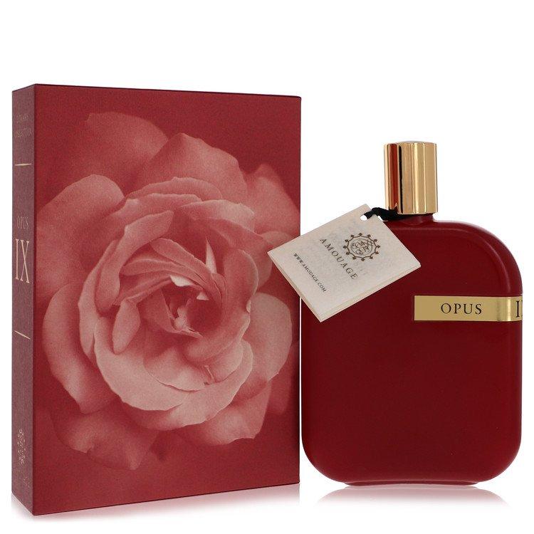 Opus IX by Amouage Eau De parfum Spray 3.4 oz for Women