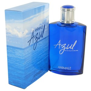 ANIMALE AZUL by Animale