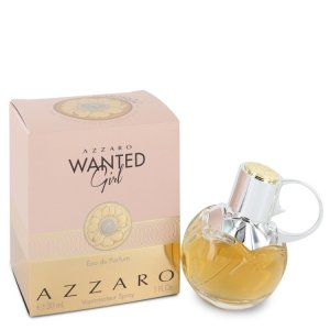 Azzaro Wanted Girl by Azzaro