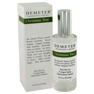 Demeter Christmas Tree by Demeter