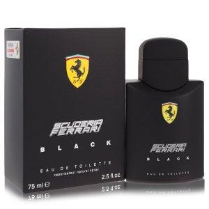 Ferrari Scuderia Black by Ferrari