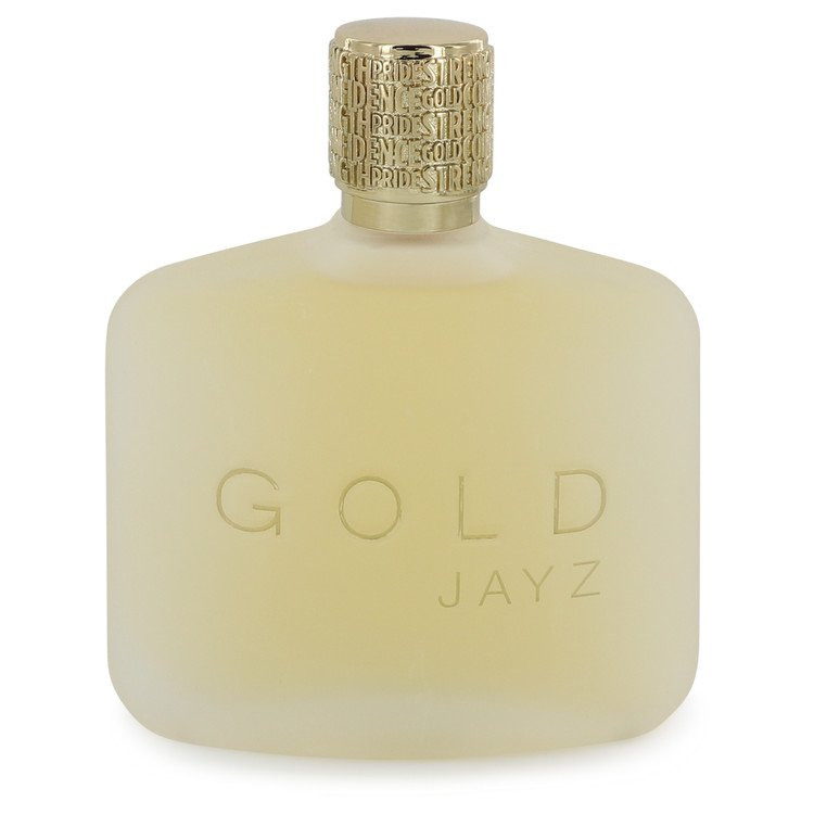 Gold Jay Z by Jay-Z After Shave (unboxed) 3 oz