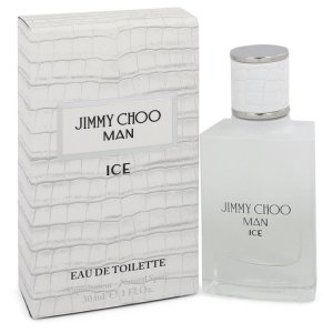 Jimmy Choo Ice by Jimmy Choo