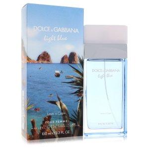 Light Blue Love in Capri by Dolce & Gabbana