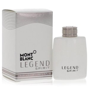 Montblanc Legend Spirit by Mont Blanc
