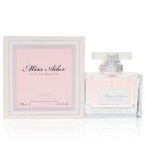 Miss Ador by Zaien