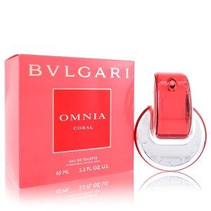 Omnia Coral by Bvlgari