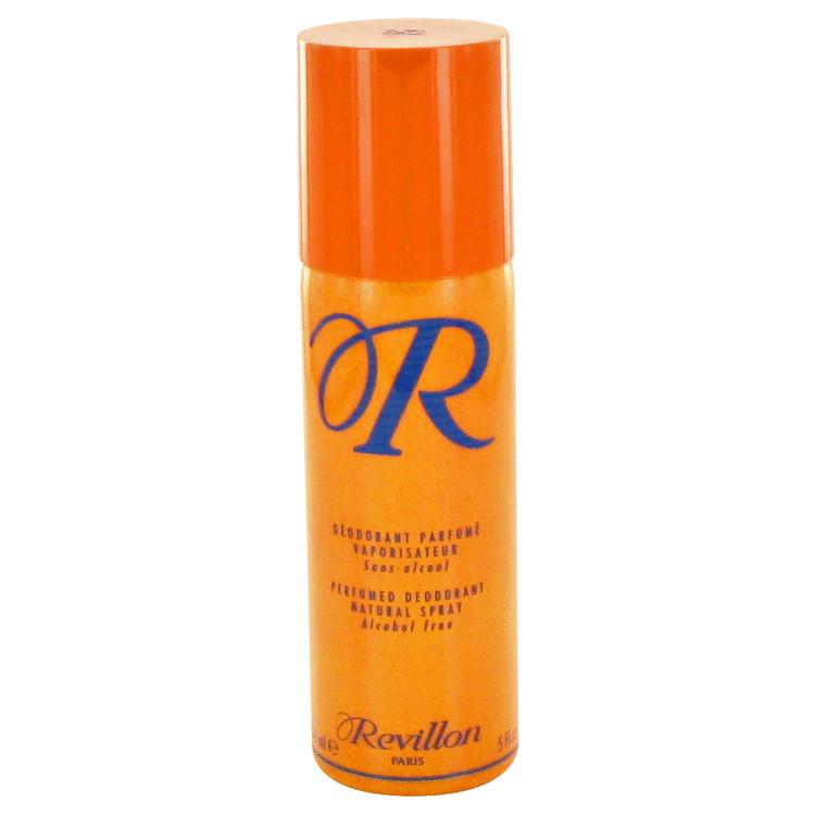 R De Revillon by Revillon Deodorant Spray 5 oz for Men