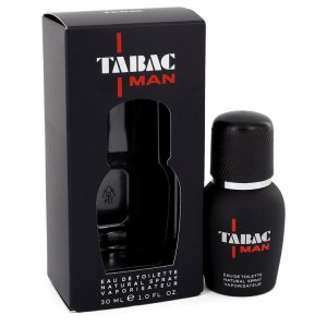 Tabac Man by Maurer & Wirtz