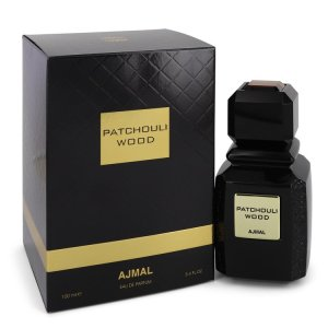 Ajmal Patchouli Wood by Ajmal