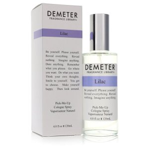 Demeter Lilac by Demeter