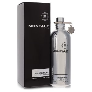 Montale Ginger Musk by Montale