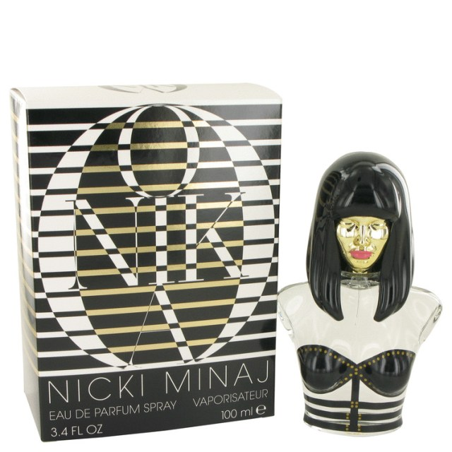 Onika Perfume by Nicki Minaj 3.4 oz EDP Spray for Women