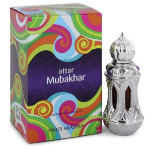 Swiss Arabian Attar Mubakhar by Swiss Arabian