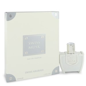 Swiss Musk by Swiss Arabian