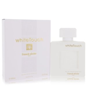 White Touch by Franck Olivier