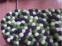 wool felt carpet images.