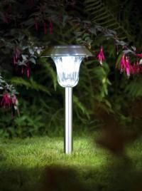 solar cells for garden lights images.