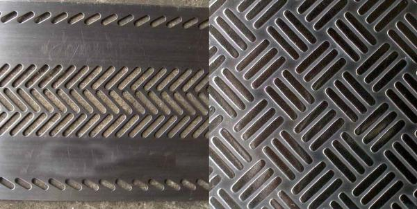 decorative metal plates images.