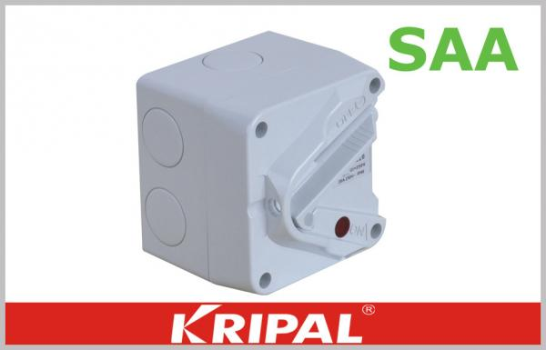 Isolator Switch Images