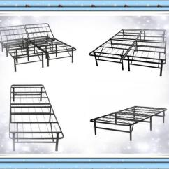 Metal Sofa Bed Parts Apartment Therapy 2017 Frame Images