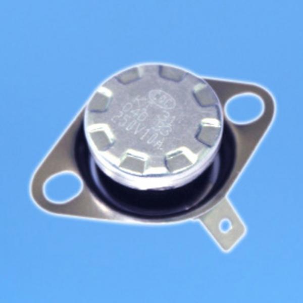 Texas Instruments Klixon 41aa1606e Electronic Motor Protector Images