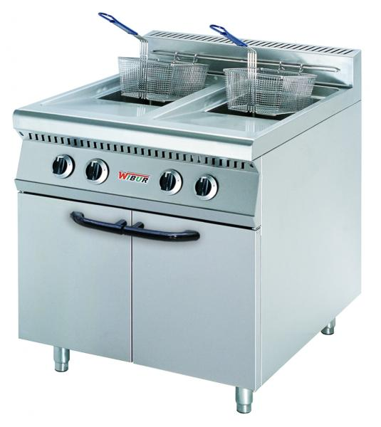 kitchener triple basket deep fryer low profile kitchen faucet images