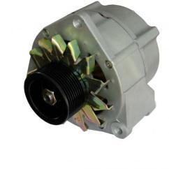 Ford Alternator Diode Testing Glowshift Egt Gauge Wiring Diagram 6