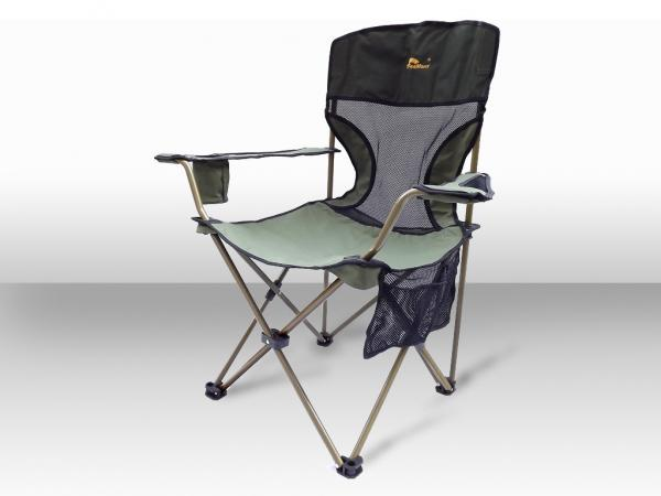 fishing chair heavy duty wide beach chairs umbrella holder images