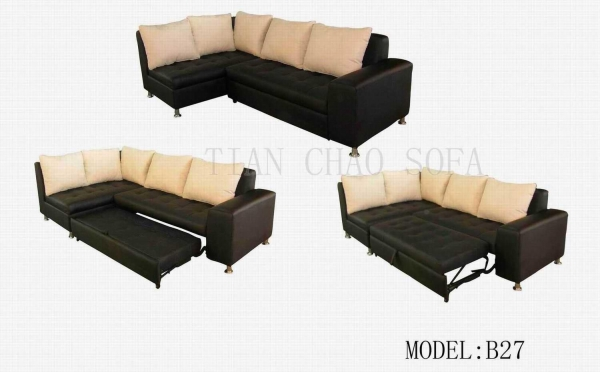 pull out bed sofa sectional overstock images