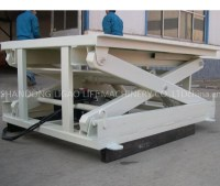 sliding parking platform images.