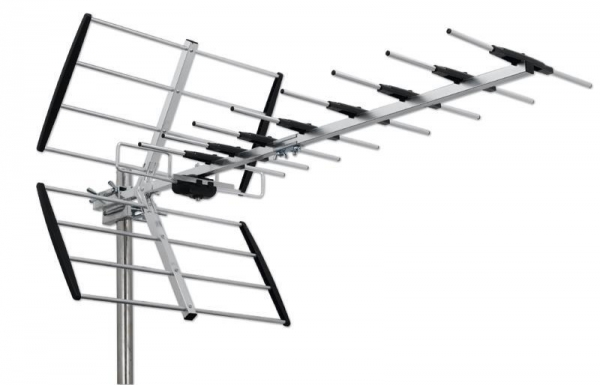 tv antenna parts images.
